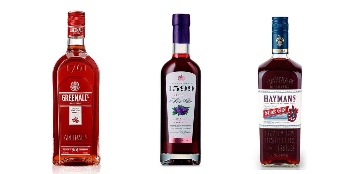 best sloe gins best gin to buy for christmas. Black Bedroom Furniture Sets. Home Design Ideas