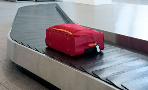 This is how to get your suitcase first at baggage claim