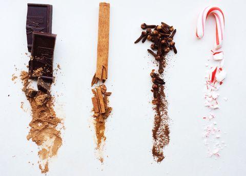 Seasonal spices