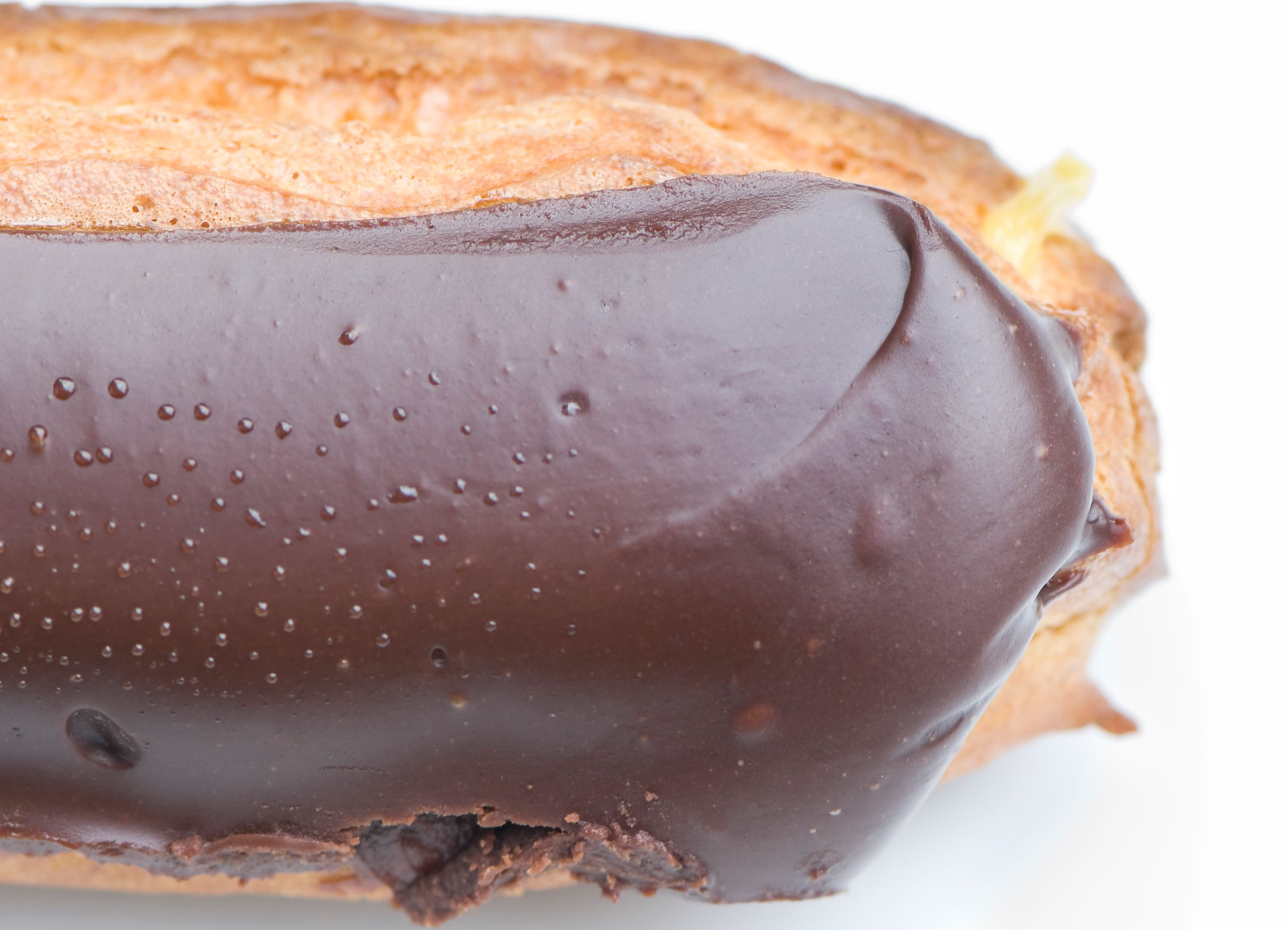 Asda Is Selling A Giant Chocolate Eclair For Just 5