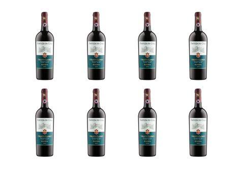 Lidl red wine award winner
