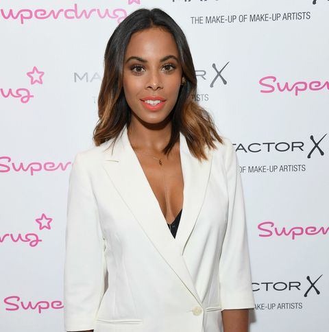 Rochelle Humes celebrates World Book Day in the sweetest way