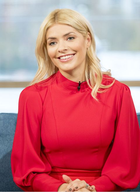 50c4d29f87 Holly Willoughby's high street buys: get her latest looks now