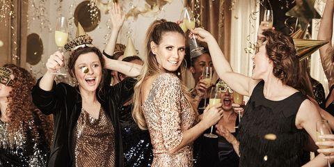 Heidi Klum Lidl party wear collection