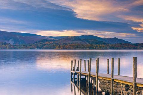 Lake District countryside breaks UK 2018