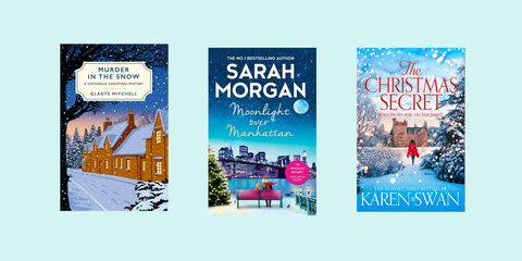 best christmas books - Best Christmas Books
