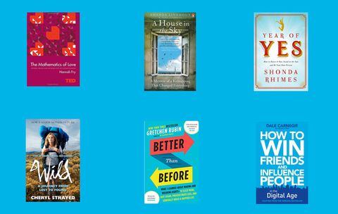 7 books that will inspire you to make a change