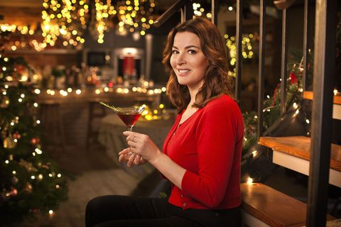 Nigella Lawson announces exciting new project