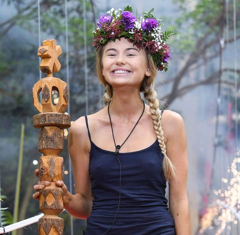 Toff I'm A Celebrity Get Me Out Of Here