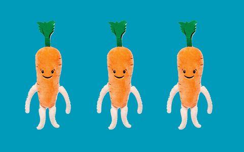 Aldi carrot