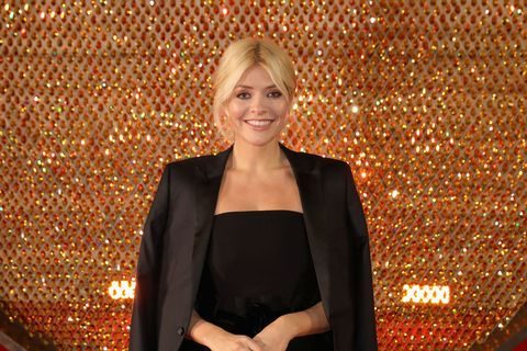 Holly Willoughby style tips