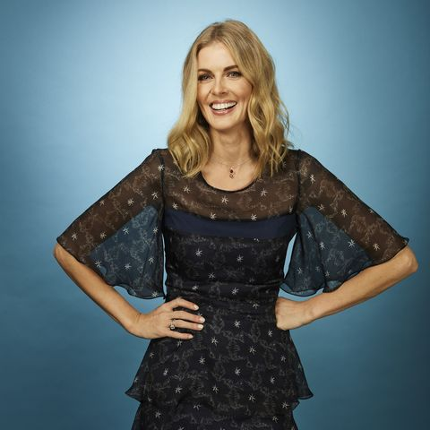 Donna Air  - Dancing On Ice 2017