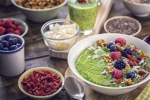 Dish, Food, Cuisine, Superfood, Ingredient, Meal, Natural foods, Produce, Vegetarian food, Brunch,