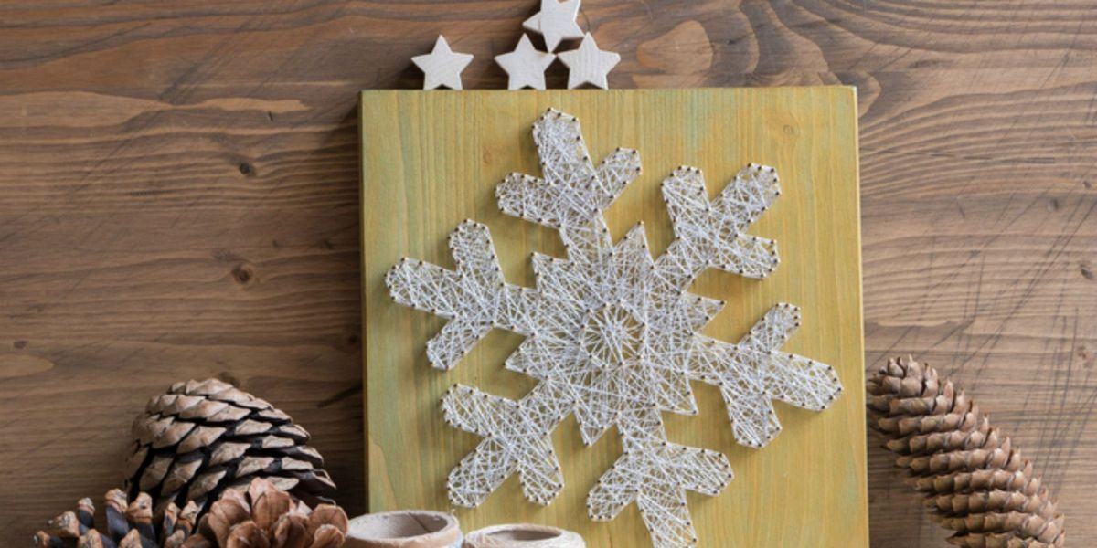 8 easy craft projects to recycle old Christmas cards