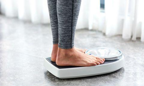 Weight watcher's new diet