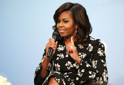 Michelle Obama's life lessons to live by