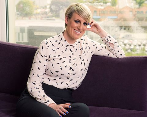 Steph McGovern needs fans to help with fun new podcast