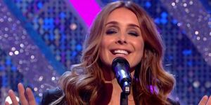 Louise Redknapp on Strictly Come Dancing: It Takes Two 12/14/17