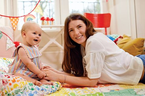 jools oliver mothercare