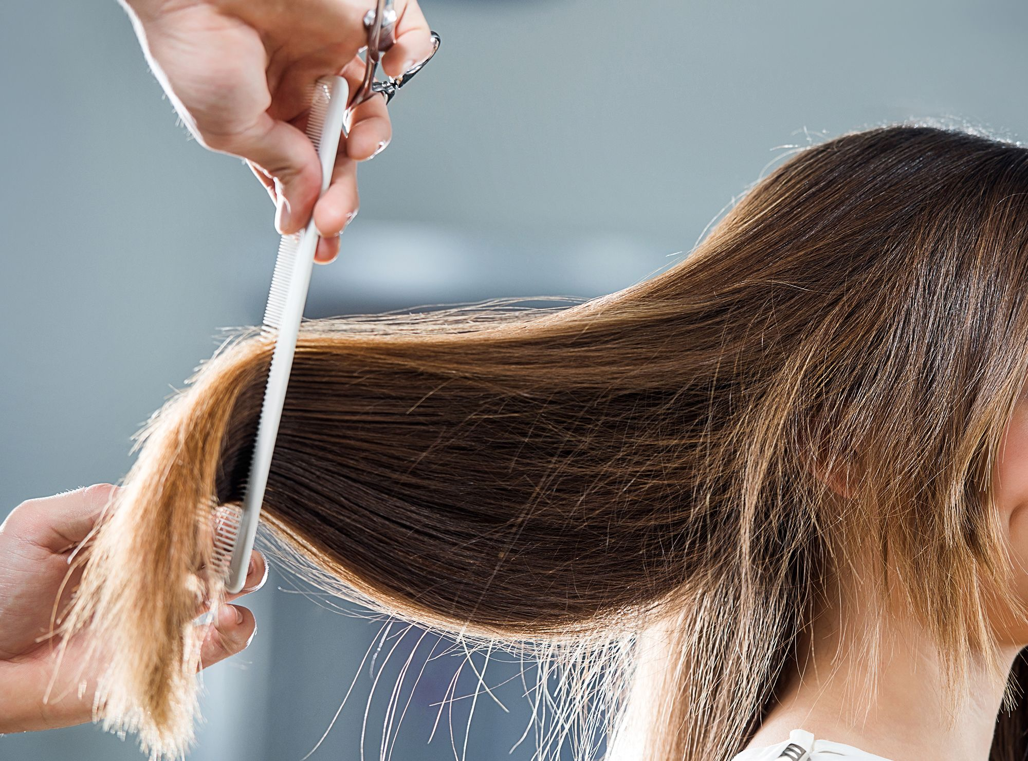 6 steps to make sure you never have a bad haircut again