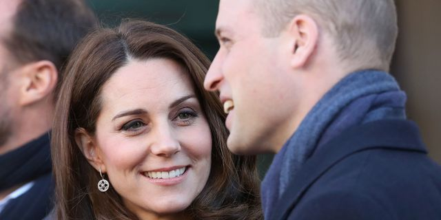 Kate Middleton likens Norway's 'freezing' cold weather to her university days