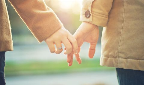 There are two relationship attachment styles – what's yours?
