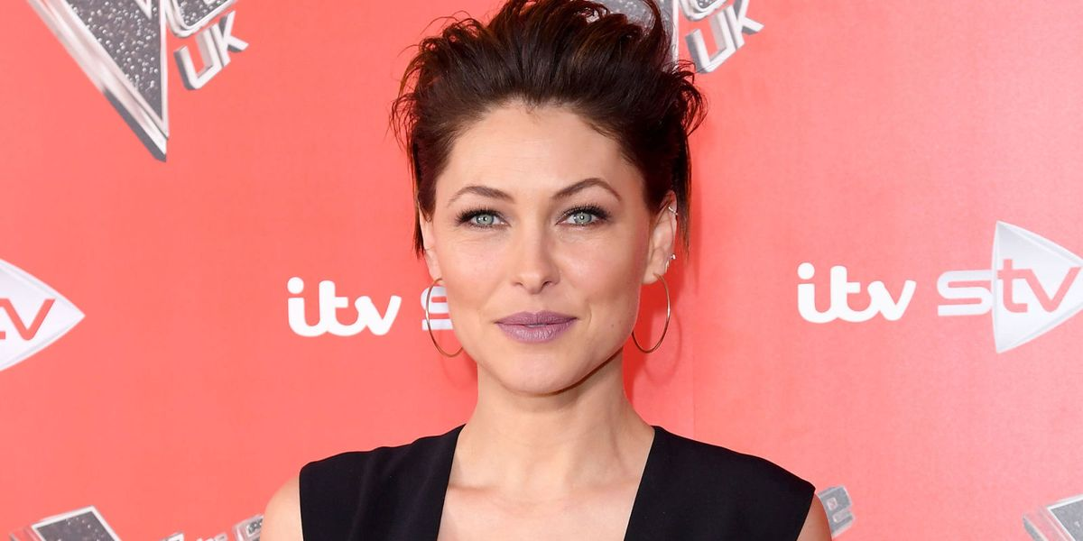 c749630b603 Emma Willis Pays Sweet Tribute To Her Kids With New Beauty Range