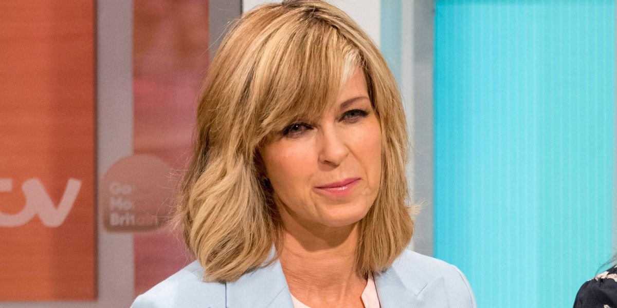 Kate Garraway confirms return to GMB
