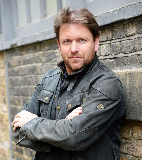 james martin shares a series of brilliant childhood throwback pics