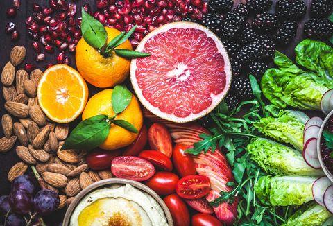 best healthy diet