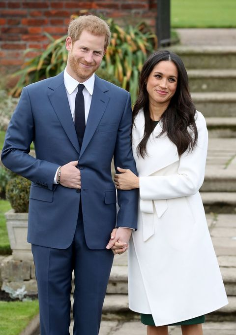 """<p>Since their first appearance together at the Invictus Games, Harry and Meghan have not been afraid of showing their affection for each other. The couple are often photographed holding hands or hugging. Will and <a href=""""http://www.prima.co.uk/leisure/celebrity/news/a42728/duchess-of-cambridge-henna-tattoo/"""" target=""""_blank"""" data-tracking-id=""""recirc-text-link"""">Kate</a> typically refrain from showing PDA, keeping their appearances as representatives of the monarchy strictly professional. As the future King of England, Will may have to adhere to a different set of expectation; Harry, on the other hand, can be a bit looser with his public persona –<span class=""""redactor-invisible-space"""" data-verified=""""redactor"""" data-redactor-tag=""""span"""" data-redactor-class=""""redactor-invisible-space"""">&nbsp;</span>particularly when it comes to his future wife. </p>"""