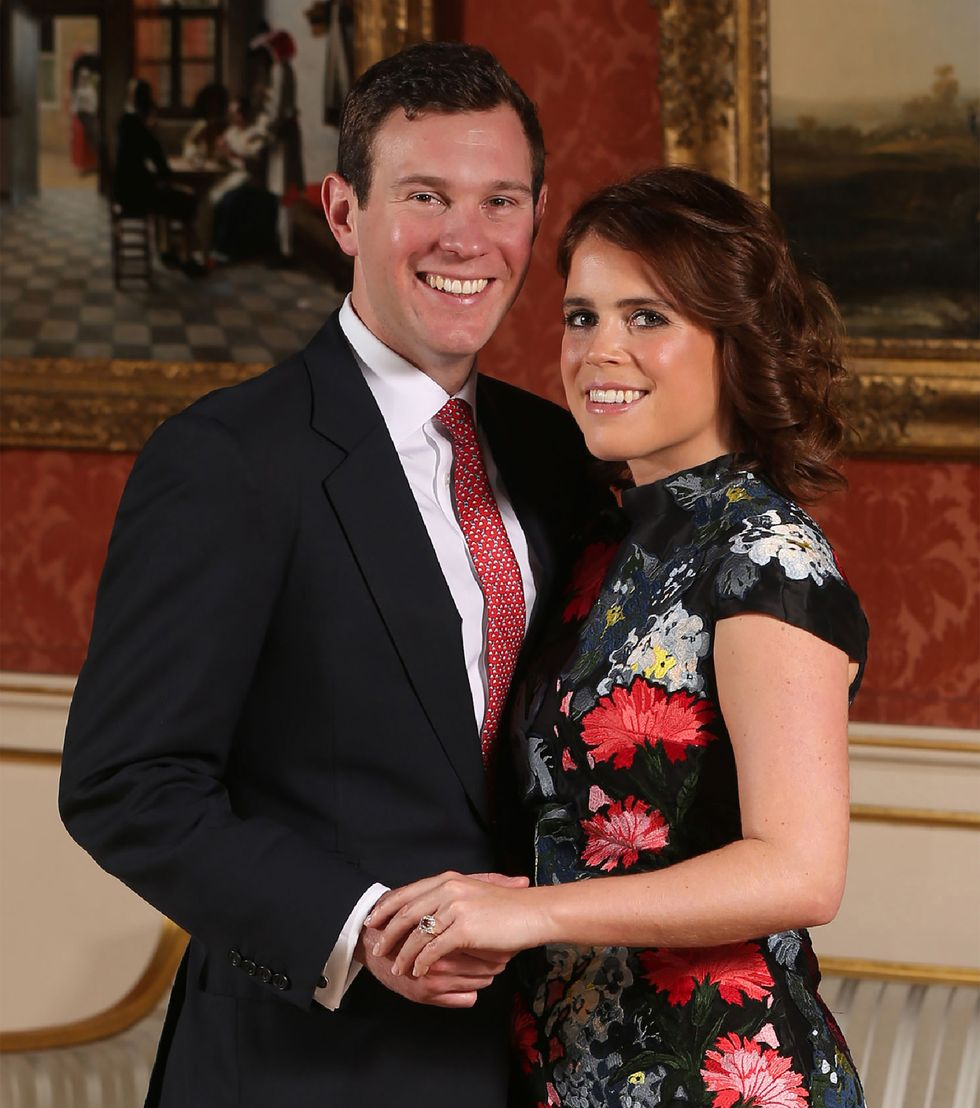 Princess Eugenie moves into Frogmore Cottage, Prince Harry, Duchess Meghan's U.K. home