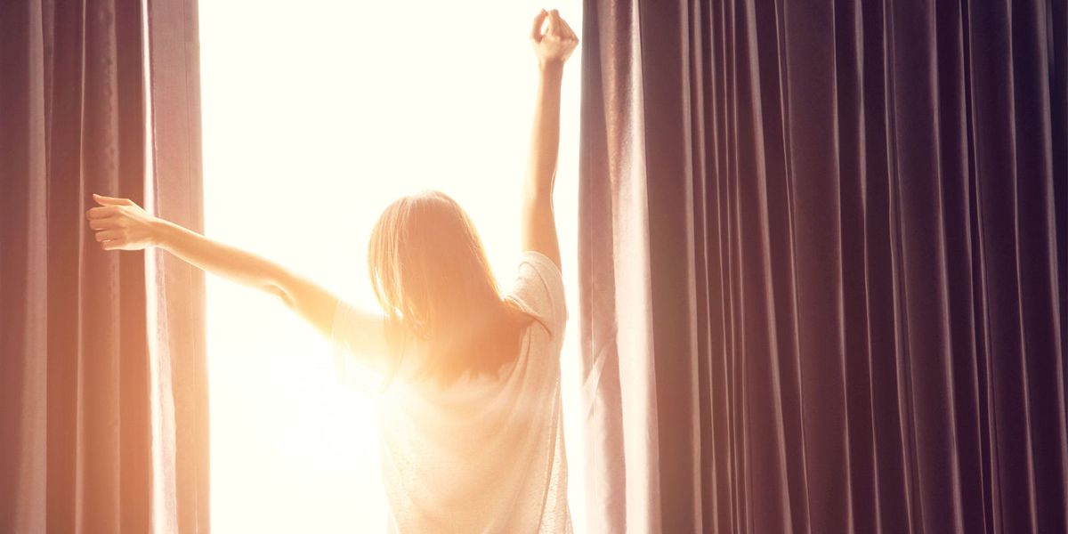 10 things that people who love themselves do