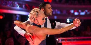 Debbie McGee, Giovanni Pernice, Strictly Come Dancing, highest score Tango
