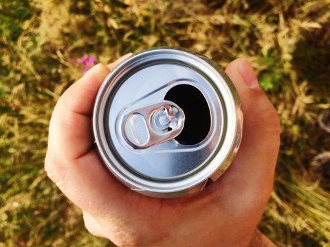 fizzy drink sugar tax