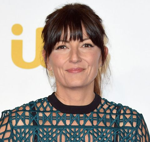 davina mccall confirms return to the masked singer
