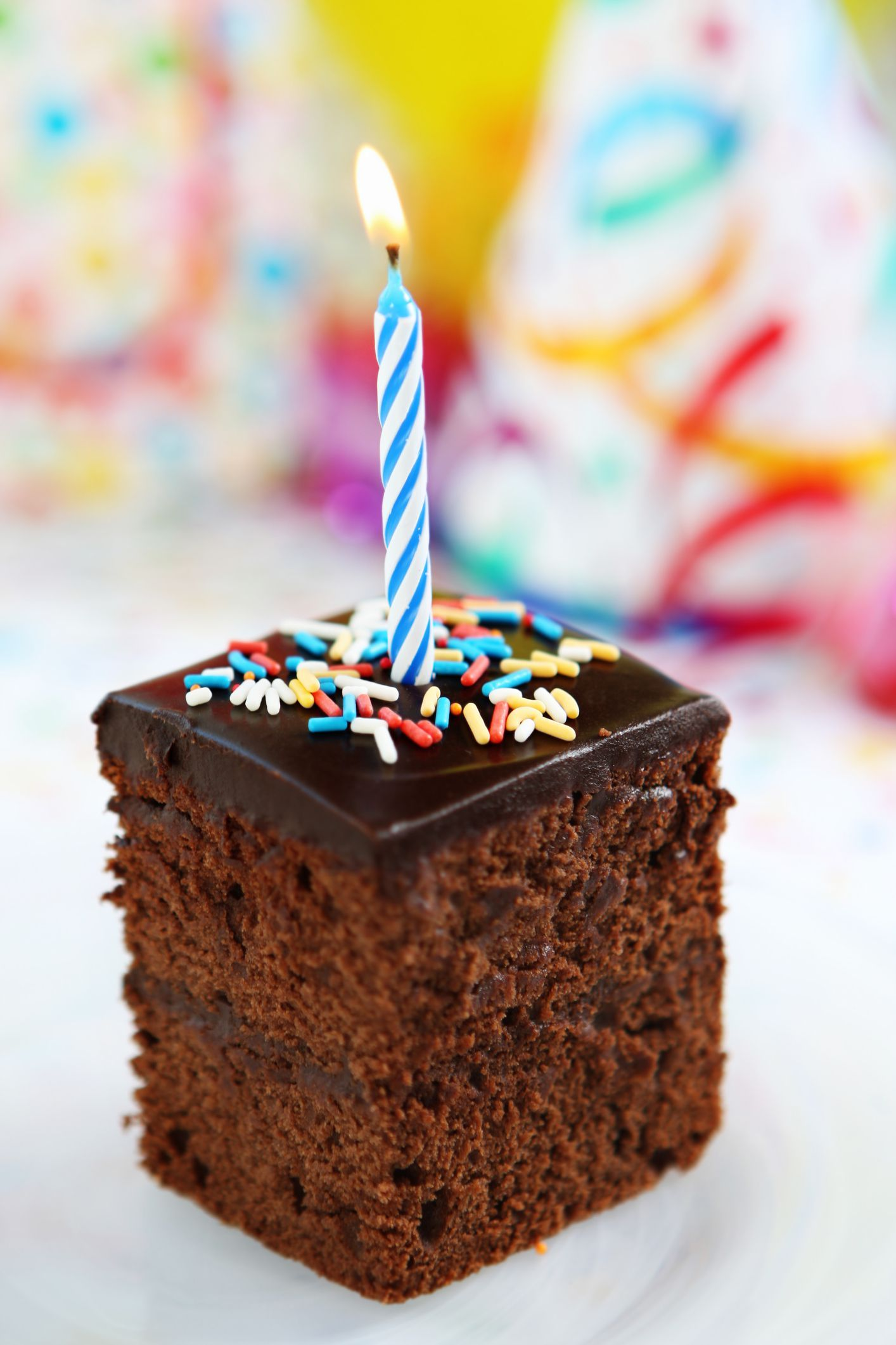 """<p>Celebrating or even congratulating someone on a birthday before the day arrives brings bad luck, at least in <a href=""""https://www.washingtonpost.com/news/worldviews/wp/2017/10/26/whats-a-scary-superstition-in-your-part-of-the-world-share-it-with-us/?utm_term=.e643fcf5cffc"""" target=""""_blank"""">Russia</a> that is. </p>"""