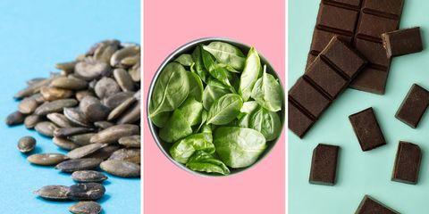 Ingredient, Food, Sweetness, Cuisine, Dessert, Chocolate, Confectionery, Produce, Finger food, Leaf vegetable,