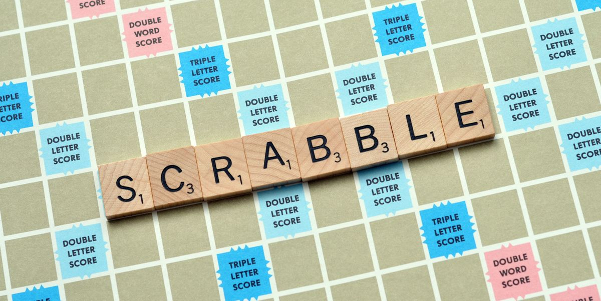 20 Scrabble tricks that will help you win EVERY time