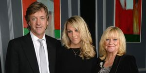 Madeley family