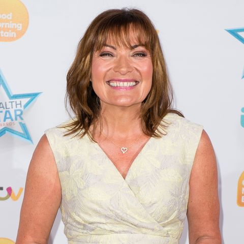 Lorraine Kelly just wore the print of the summer