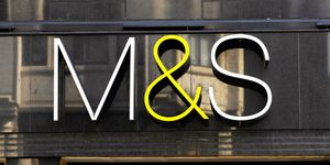 Marks & Spencer shop