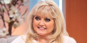 Linda Nolan on Lorraine