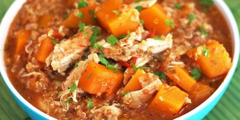 crock-pot soup
