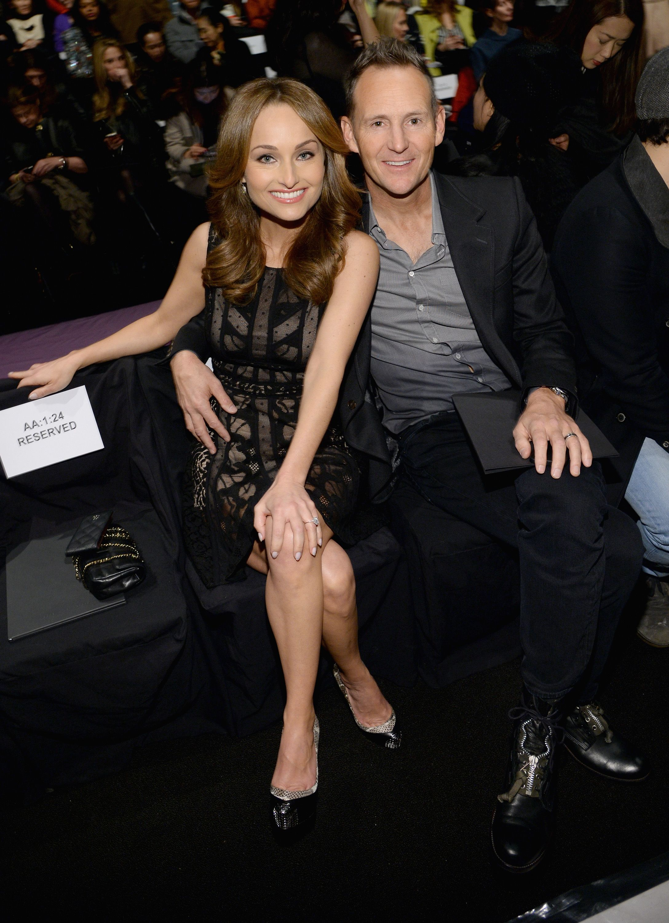 Giada De Laurentiis And Her Husband Are Divorcing After 11 Years