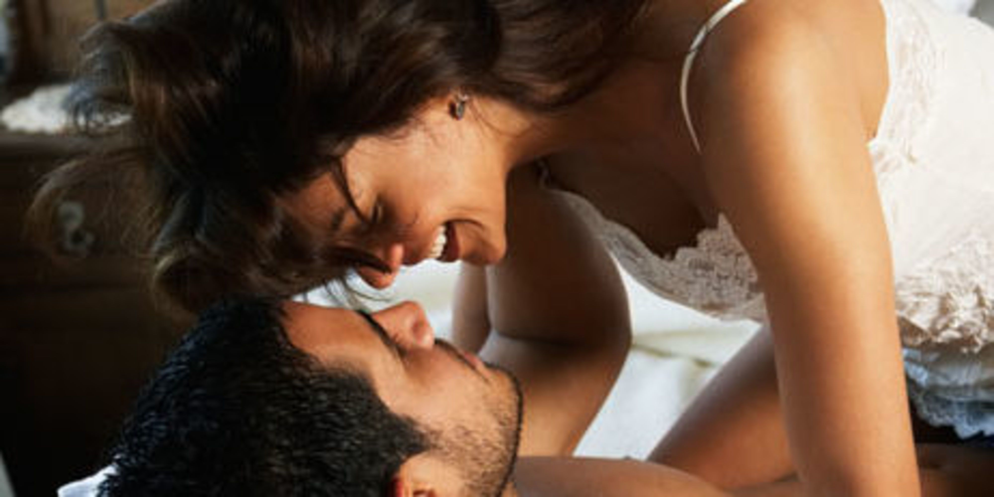 What do women love about sex