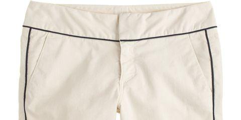 White, Beige, Pocket,