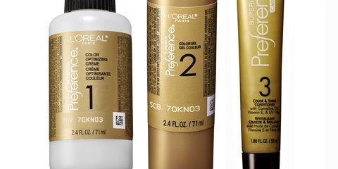 home haircolor tips