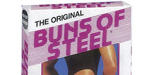 best butt workout
