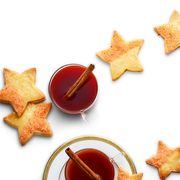 christmas cookie and coctktail recipes